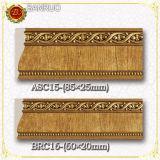 Het houten Afgietsel van de Omlijsting (brc15-4, brc16-4)