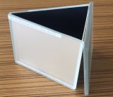 Satin-Spiegel mit Aluminiumspiegel und Silber Mirror/2-8mm