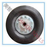 pneu 8X2.5 en caoutchouc solide pour le moteur de gaz