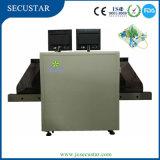 Secustar equipaje escáner de rayos X para la seguridad de los hoteles