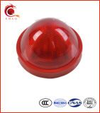 Строб сигнала тревоги светлого сигнала тревоги пожара/светов сигнала тревоги проблескивая