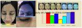Analizador facial portable de la piel con el espectro 3