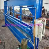 plieuse hydraulique de la plaque de métal