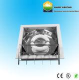 Luminária de luz de indução de grade de alumínio (LG03-710)