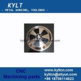 Aluminiumpräzision, die Minimotorrad-Räder/Naben maschinell bearbeitet