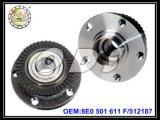 Rolamento do cubo de roda (8E0 501 611 F) para Audi /Volkswagen Passat