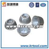 照明部品のための熱い販売のアルミ鋳造