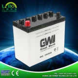 Chine Marque gw 12 volts batterie automatique 36ah sec