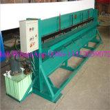 6m CNCの油圧金属板の打抜き機
