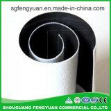 Membrana respirável impermeável do telhado do material EPDM da alta qualidade
