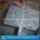 Natuurlijke Goedkoopste Gevlamde G636 Roze Cobble van de Oprijlaan van het Graniet Straatstenen