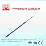 2.5mm2 PVCによって絶縁される銅線