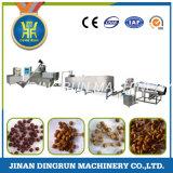 macchina di produzione dell'espulsore dell'alimento di cane