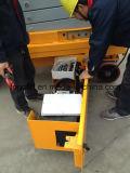 China Fabricante Plataforma de elevação hidráulica auto-propulsionada