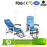 Chaise multifonctionnelle luxueuse de transfusion (CE / FDA / ISO)