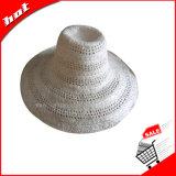 Sisal Hat Body Body Chapéu de palha