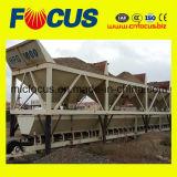 Máquina de tratamento por lotes concreta automática PLD1600 Batcher agregado da eficiência elevada
