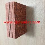 Neuer Typ nicht brennbarer dekorativer Material MgO-Vorstand umweltsmäßig