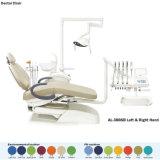 Présidence dentaire de clinique patiente