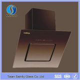 6mm Household Appliance Range Hoods Glass