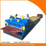 Les tuiles de toiture en métal Vente chaude Maiking Machine avec des prix bas