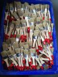 Pennelli di legno della setola della maniglia (JL-PBWH)