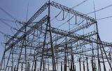 struttura della sottostazione del trasformatore 750kv