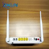 (F660) V5.2 4ge+2 VoIP+USB+WiFi 외부 Antanna 대패 Gpon Ont