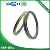 Olio Seal/165*195*16.5/18 del labirinto della guarnizione del vassoio del mozzo di rotella