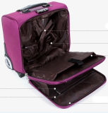 Rose Color Trolley Bag Traveling Business Bag für Ladys (ST6237B)
