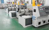 Línea de producción de extrusión de tubería de PVC