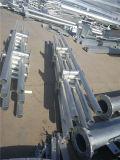 4-Leged 각 강철 안테나 세포 탑