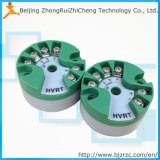 De industriële 4-20mA Zender van de Temperatuur van PT100