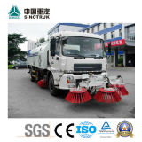 Hot Sale Camion balayeuse Sinotruk Camion balayeuse Sprinkler Sweeping Truck