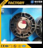 중국 큰 승진! ! 2 인치 유압 호스 깃봉 주름을 잡는 기계