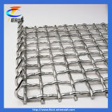 Malha de arame em aço inoxidável da China de aço inoxidável