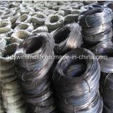 단련된 까만 철 의무 철사 (ISO9001)