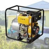 """3 Inch/3 """"/80mm 6 Anfall-Dieselwasser-Pumpe des HP-einzelne Zylinder-vier"""
