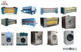 De Industriële Wasmachine van de Apparatuur van de Wasserij van het ziekenhuis (XGQ15-100KG)
