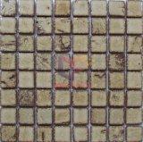 赤レンガのセラミックタイルのモザイクレトロ様式(CST238)