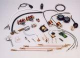 Superaudio 주파수는 열전대를 위한 땜납 용접 기계 감응작용 히이터 기계를 놋쇠로 만든다