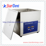 New Dental Product Stainless Steel Digital Tabletop Ultrasonic Cleaner (20L)