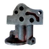 OEMのISO 9001の延性があるねずみ鋳鉄の砂型で作る部品
