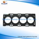 Jogo da gaxeta do cilindro do motor/gaxeta do reparo para Hyundai 4G63t/G63b KIA/Daewoo/Ssangyong/Daihatsu