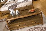صلبة خشبيّة يعيش غرفة طاولة ([م-إكس2198])