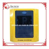 現実的な無接触RFIDのカード読取り装置