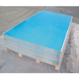 Plat en aluminium 8011 T6 de qualité