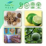 Extrait d'Aurantinum de citron d'approvisionnement de Nutramax (néohespéridine de 95%, hespéridine de 98%)