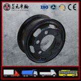أنابيب فولاذ عجلة [ريمسفور] شاحنة [زهنون] عجلة ذاتيّة (6.00-16)
