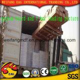 Papel laminado PVC techo de tejas/placa de yeso